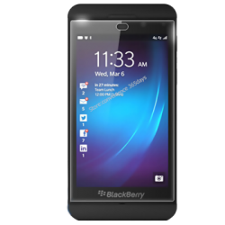 گلس BlackBerry Z30